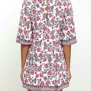 Lulu's Dresses - Lulu's Paisley Dress